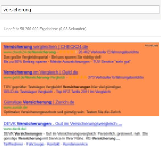 Screenshot mit Benutzerskript