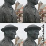 4 Portraitbilder