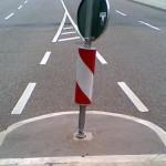 Schild 2 (31.05. - 07.06.2011)