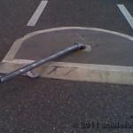 Schild 1 (26.05. - 30.05.2011)